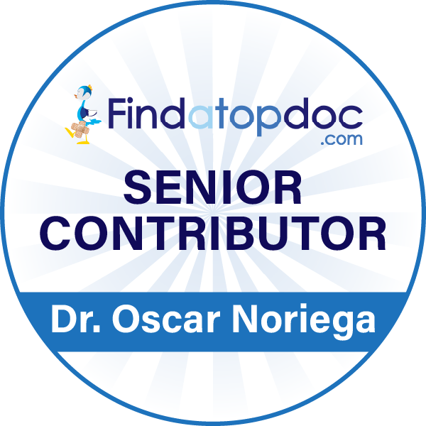 Dr. Oscar Noriega - Find a Top Doc