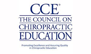 Council On Chiropractic Education