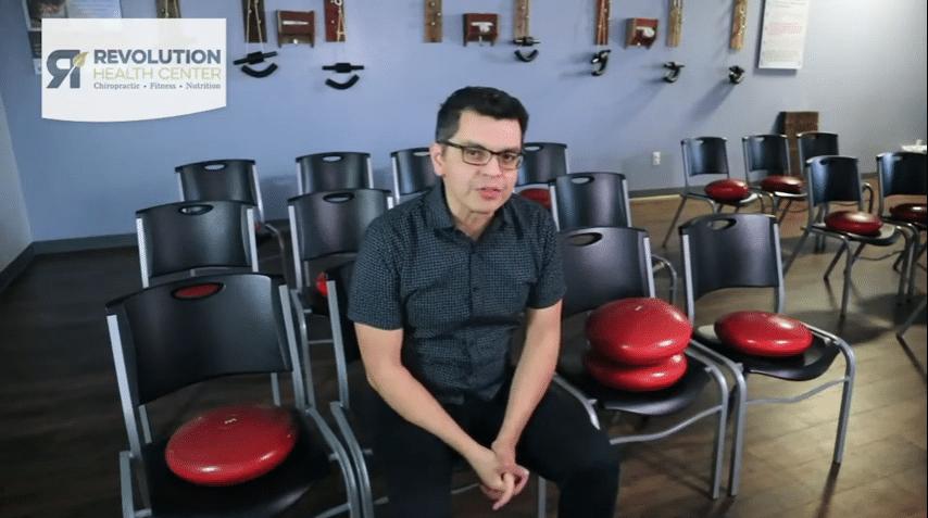 Dr. Oscar Noriega