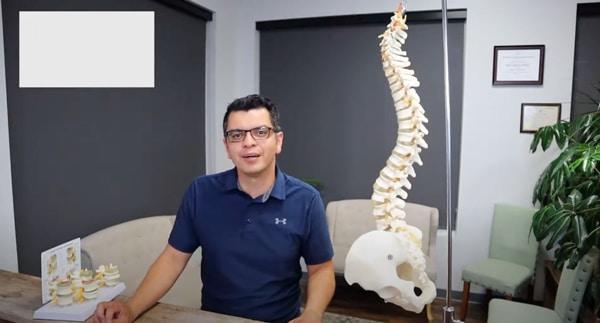 Dr. Oscar Noriega DC