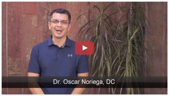How Chiropractor can help by Dr. Oscar Noriega