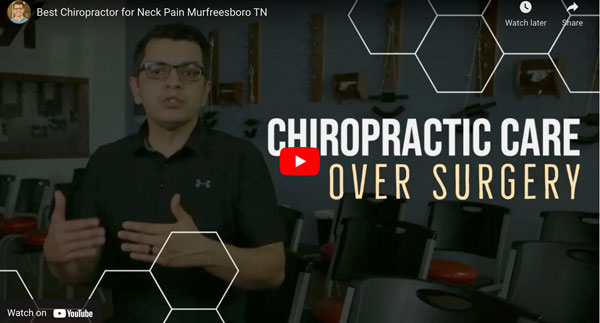Non-Surgical Treatment Options For Neck Pain
