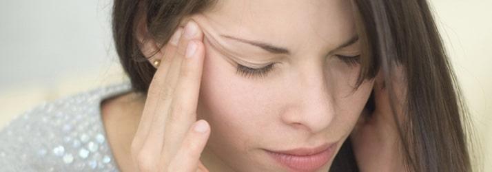 Overcoming Headaches with Chiropractic in Murfreesboro