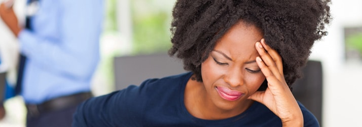 Overcoming Migraines in Murfreesboro with Chiropractic